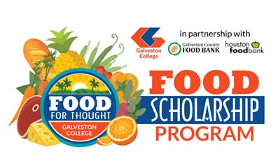Food For Thought at Galveston College