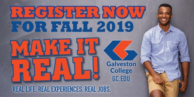 Fall 2019 Registration