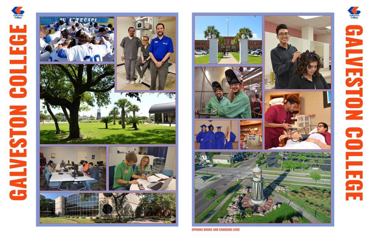 Galveston College - Students and Campus