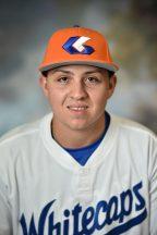 #16 Christian Vasquez