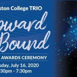 TRIO Upward Bound Virtual Awards Ceremony