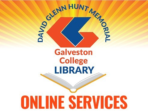 Galveston College Hunt Memorial Library offers virtual services