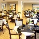 Empire Crossing Retirement Community Dining