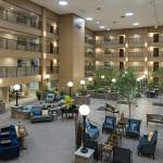 Wellings of Corunna Atrium Overview