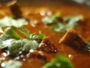 Tamatari Gosht Mutton Curry Tomato
