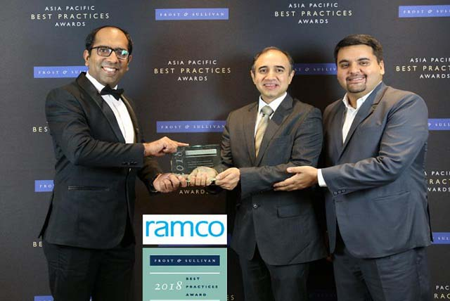 Ramco Systems Limited