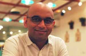Prateek Shah of Digital Defynd