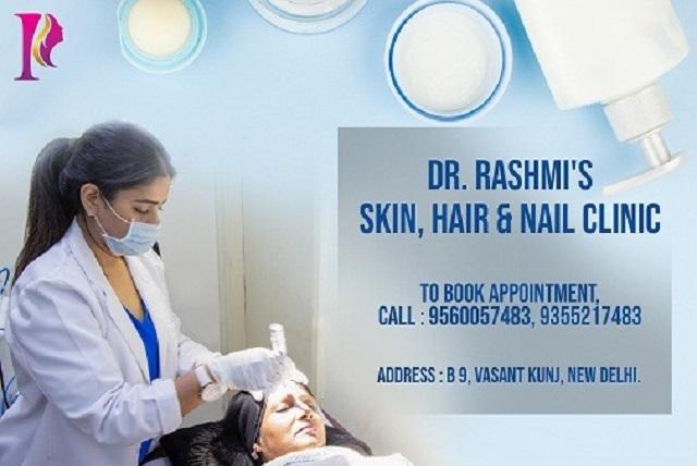 Dr Rashmi Sharma Skin Care specialist