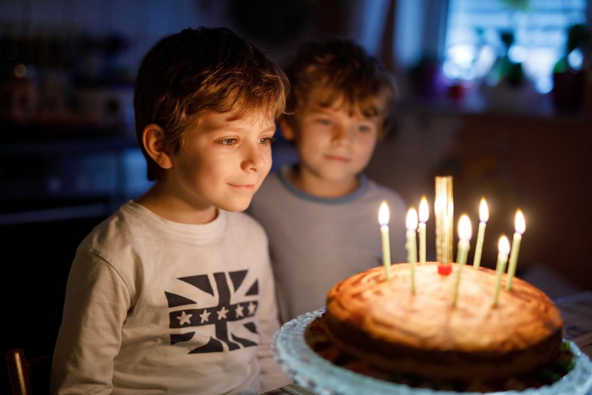 Gymnastics, Parkour, Ninja Zone Birthday Party