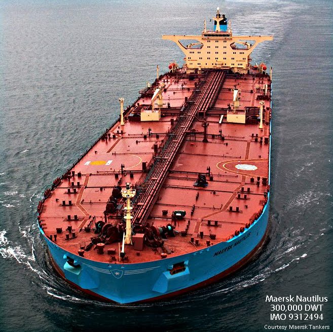 Shipowners Make Big Bets On Markets And Evolving US