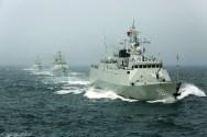 China Warns That U.S. Naval Patrols Threaten Sovereignty