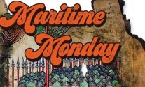 Maritime Monday: A Diet of Worms