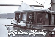 Maritime Monday for May 30th, 2016: Stella Maris