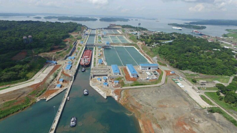 Panama Canal Authority