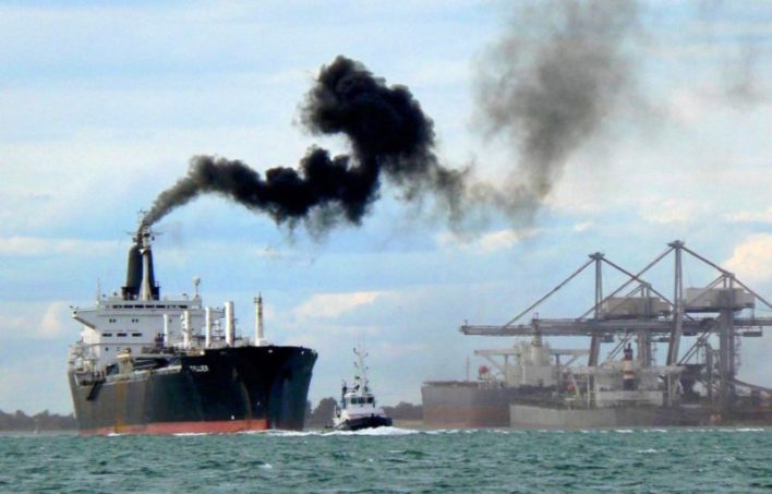 Reducing GHG Emissions from Ships: Here's What's on the Agenda for Next Week's IMO Marine Environment Protection Committee Meeting – gCaptain