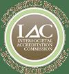 IAC seal - Echocardiography
