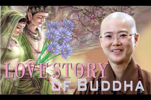 Buddha's Love Story