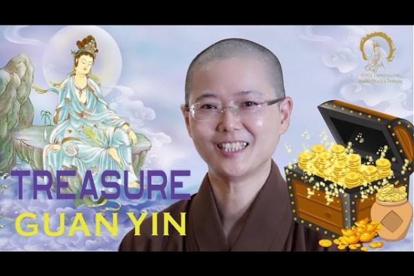 Treasure Guan Yin