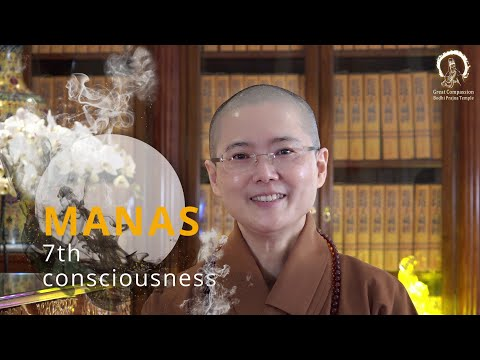 7th Consciousness | Understand Our Polluted Mind: Managing the Troubled Mind