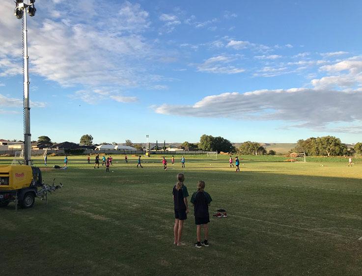 Geraldton Christian College