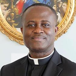 Rev. Fr. Anthony Appiah