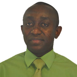 Kwabena Twumasi