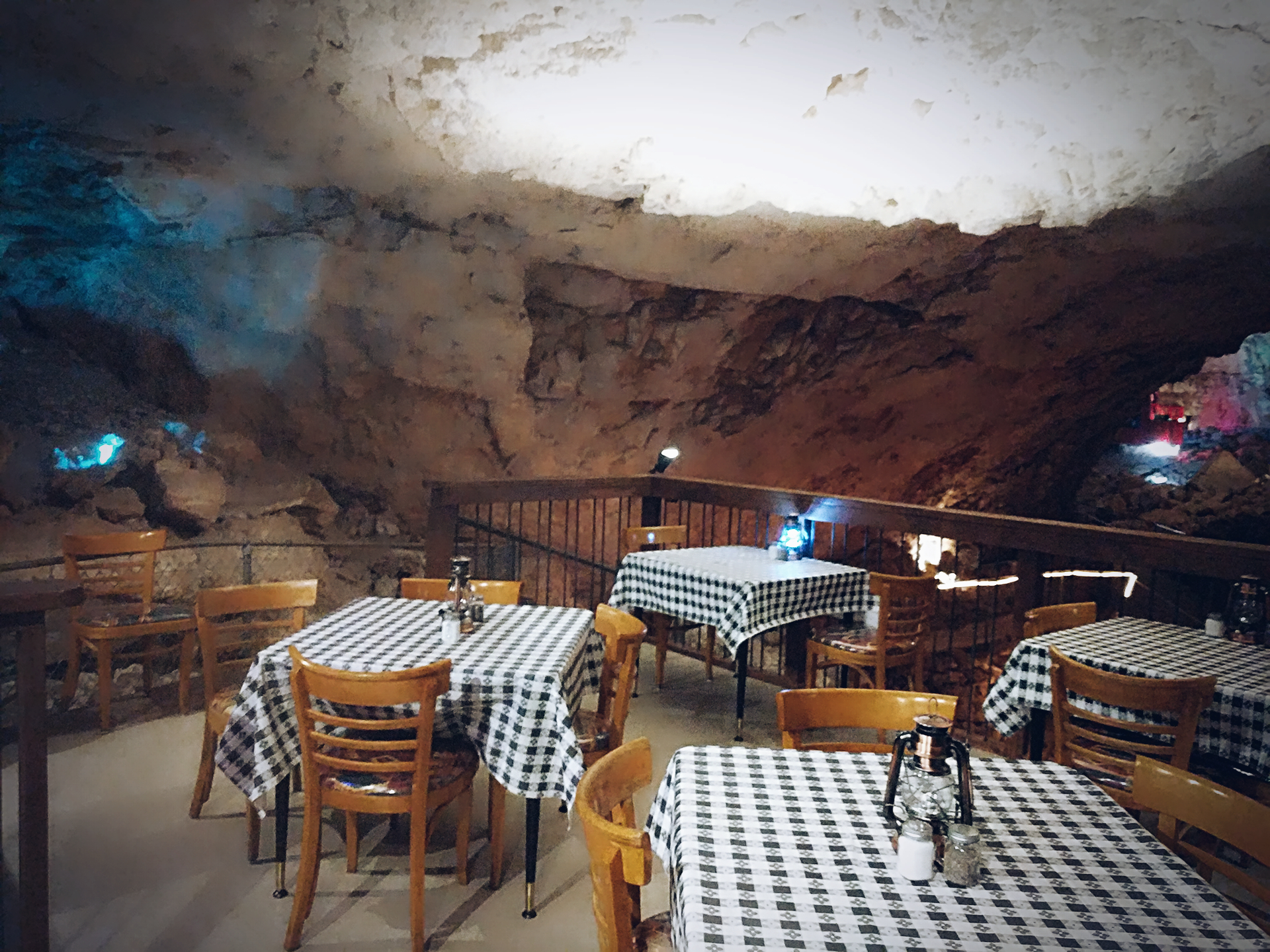 Image result for grand canyon caverns