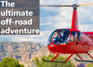 Grand Canyon Heli Tours