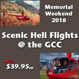 Helicopter Tours and Scenic flights RT66 and Grand Canyon