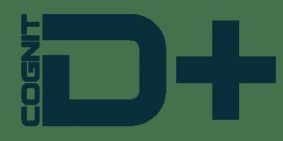 logo COGNIT d+