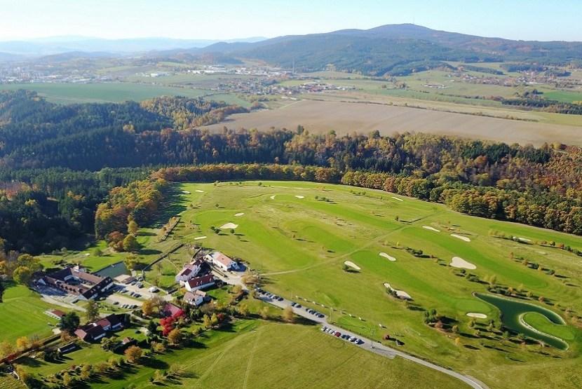 Der Golfplatz ist ab 23.3. geöffnet