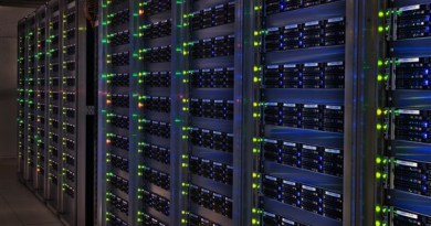 Online Servers