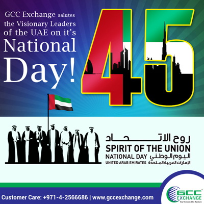 45th National Day 2016