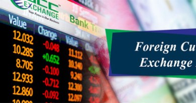 GCC Exchange Rates