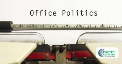 Avoid Office Politics