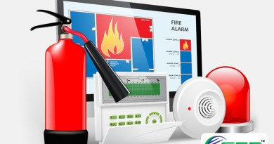 House-safety-equipments