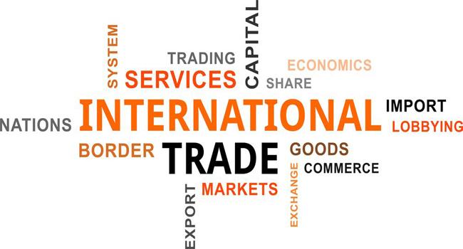 advantages of international trade