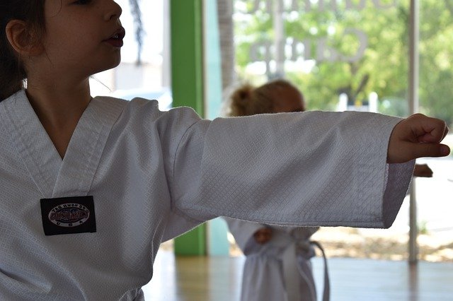 Reasons Why Learning Self-Defense Is Important For Children
