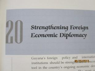 Competitiveness Manifesto