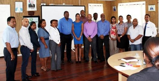 Councillors 2014-2015