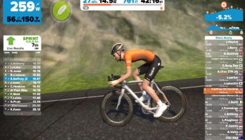 Zwift: Creating Custom Workouts and Workout Mode 101 | GC
