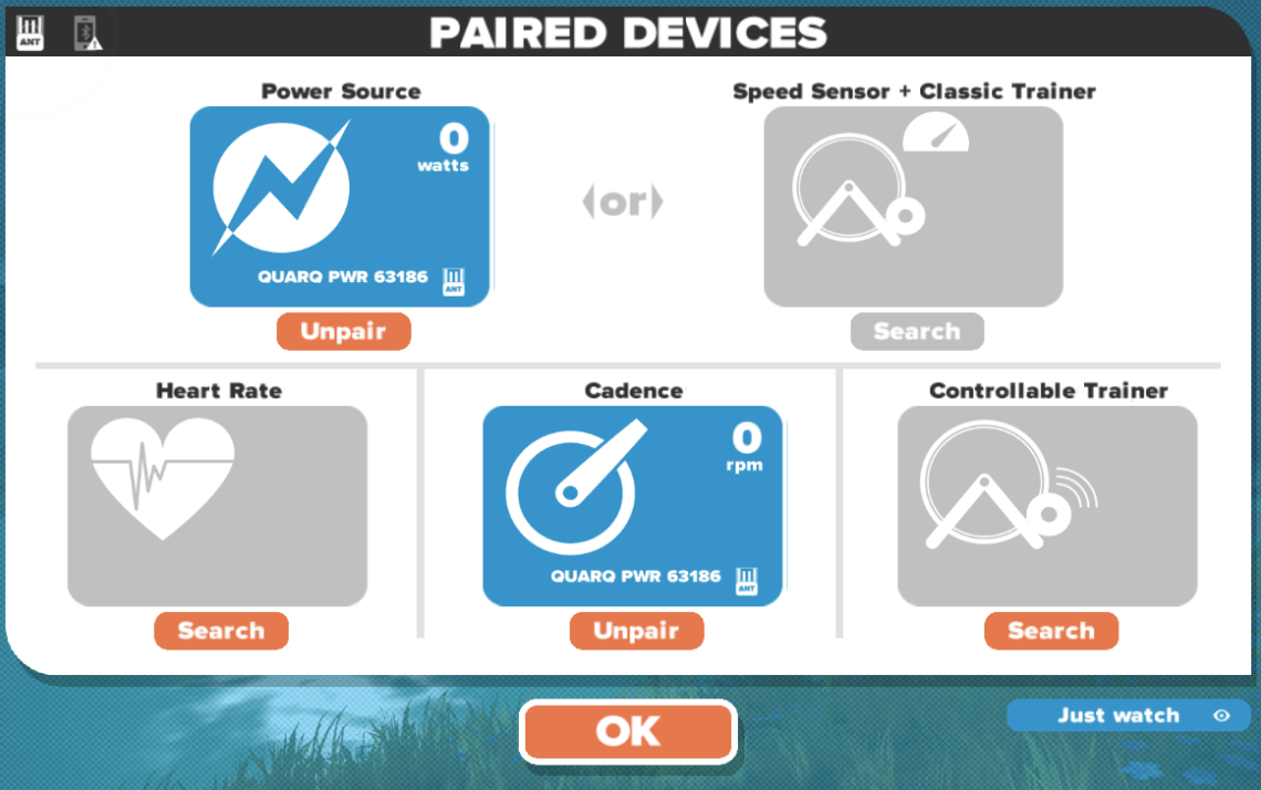 Paired DEVICES 2