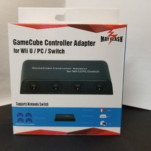 Mayflash Gamecube Adapter 4-port