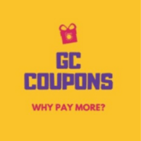 GC Coupons Logo
