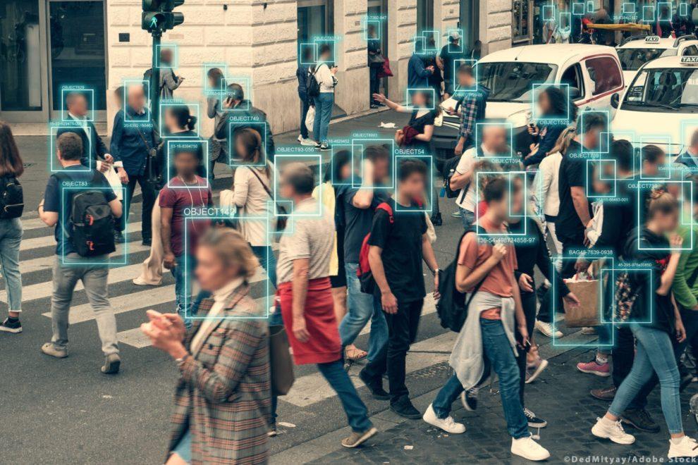 prohibición reconocimiento facial