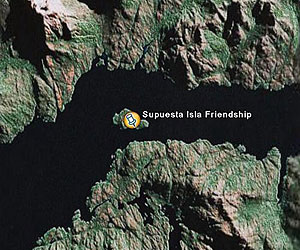 Isla Friendship