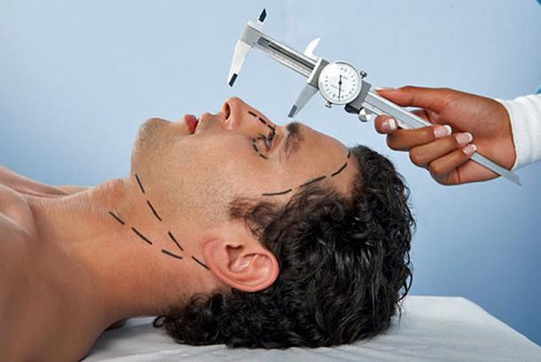 Resultado de imagen para Estas son las cirugías plásticas a las que más recurren los hombres