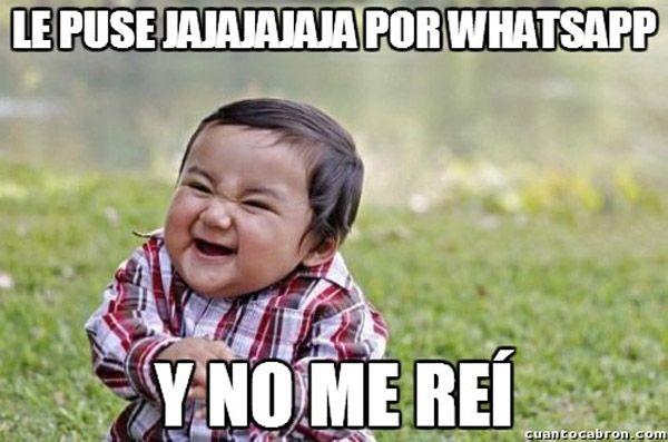 Memes De Risa Para Whatsapp Fotos De Memes Divertidos In Humor