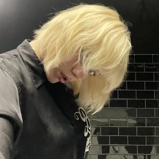 Todas las claves del nuevo cambio de look de Billie Eilish