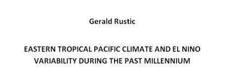 9/9: Gerald Rustics Defense